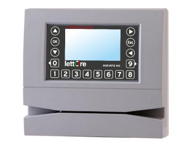 MSR-RFID405 MAGNETIC