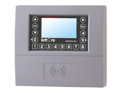 MSR-RFID405 TAG RFID