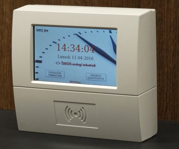 MSR-RFID415