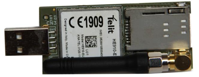 Modem 3G/UMTS